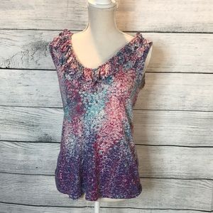 Express Tank Top - Medium